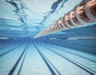 Horn, Rice lead swimmers at state