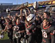 Prep football: Pioneers shake things up at Prep Bowl