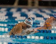 State swimming: Chiles' Ayers wins state title, Lane repeats in diving