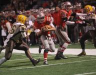Redmen show how to win playoff games