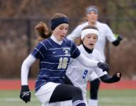 Late goals send Notre Dame girls to state final