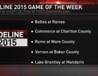 Vote for our Game of the Week for November 20th