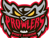 Prowlers dominate third period in weekend wins
