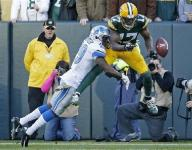 Butler makes key play in Lions' win over Packers