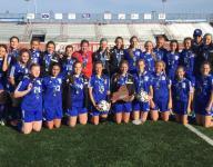 Wheatland-Chili girls lose 'D' state soccer title match