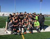 Delbarton earns fourth straight NJSIAA soccer title