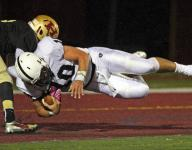 CN football notebook and Top 10