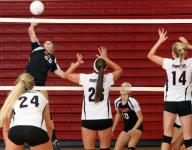 Hunterdon Central volleyball crowned Group IV champs