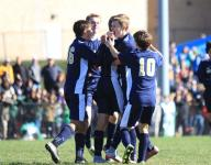 STATE CHAMPS: Notre Dame boys dominate