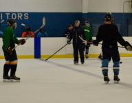 Suffern hoping to recapture championship form