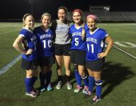 Superb senior class leads Shore field hockey this season