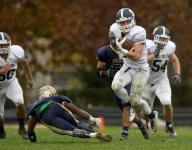 Football: A good weekend for the Shore