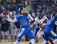 High School Football: The X-Men Quarterbacks