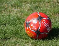 All-Seamount girls soccer teams