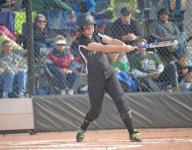 2 softball players earn all-state recognition