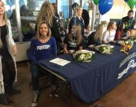 Damonte, Reed athletes sign letters of intent