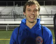 Washington Township  boys' soccer advances to state Group 4 final