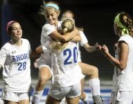 Girls soccer: Shore rallies into Group I final
