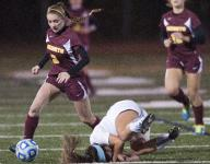 GIRLS' SOCCER: Heights falls in Group 1 semis to Shore