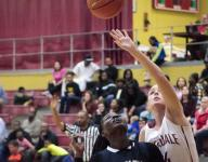 Riverdale girls give new coach first win