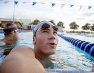Chandler's Mark Jurek chosen Boy Swimmer of the Year