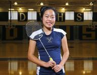 Work pays off for Desert Vista badminton's Karen Guo