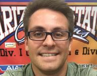 Chaparral's Richie Krzyzanowski named Girls Swimming Coach of the Year