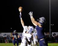 Notes: Fall sports all-state honors, NLI signings