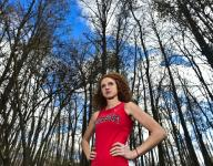 Pleasant's Hannah Peltier is October Athlete of the Month