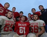 5 things to know about Spencer/Columbus