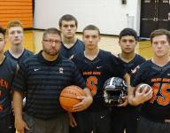 Football makes hoops coaches play waiting game
