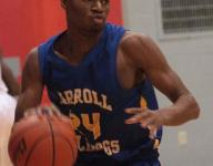 Carroll boys meet expectations with returning talent