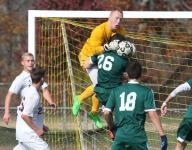 Boys soccer: Section 1 awards and All-State honorees