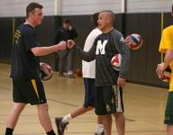 Coaches Who Care: Christopher Parks developing McQuaid's finest