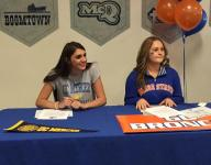 McQueen's Spevak, McCord sign letters-of-intent