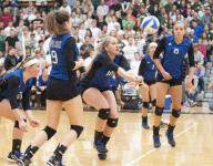 Broderick: Battle Creek becomes Volleyball City