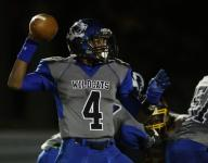 High school football all-conference teams