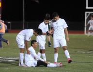 IR, Caravel to play for DII soccer championship