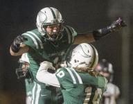High school football First and 10: Semi tough