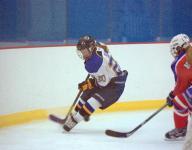 City High's Burden rare hockey recruit for IC area