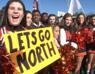 WATCH: Red Zone Road Show at Middletown North