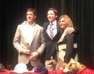 USJ's Rolison signs with Ole Miss