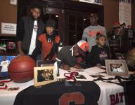 Boys Hoops: St. Joseph's Battle inks NLI to attend Syracuse