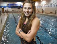 Athlete of the week: Meghan Mokhtary, Holdingford