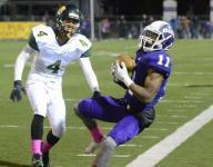 Hampton leads Ross All-TRAC honors