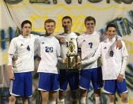 All-Smoky Mountain Conference soccer