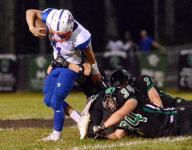 Friday's WNC football playoff capsules
