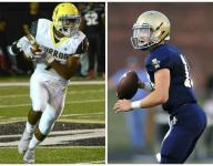 Top high school football playoff games: Round 3