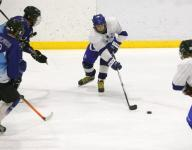 Southern Utah Independent hockey plays first home game Saturday