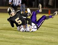 Waynesboro makes early exit in football playoffs